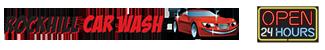 ROCKHILL CAR WASH
